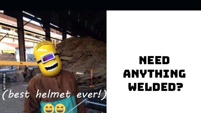 All jobs welcome. No Welding job too big or small on the Gold Coast!