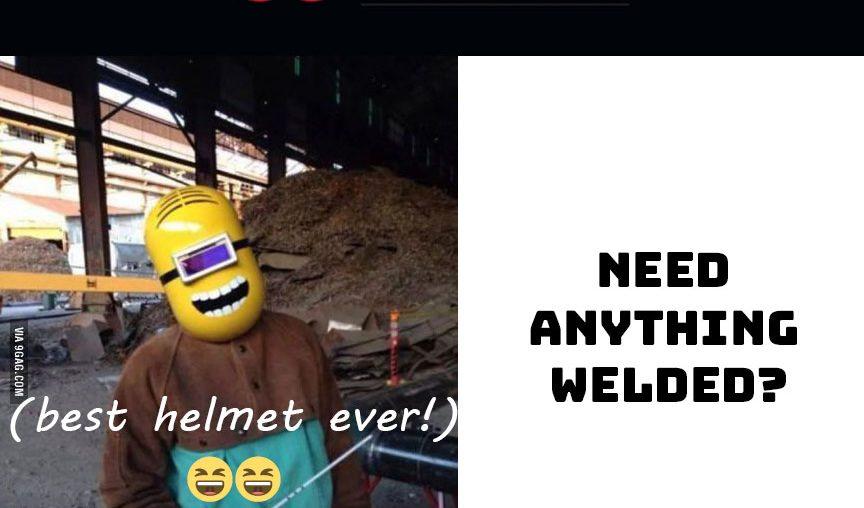 Small Welding Job Gold Coast